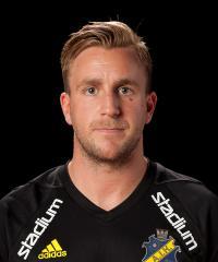 Patrik Hagberg