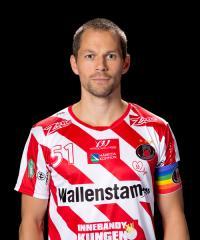 Daniel Calebsson