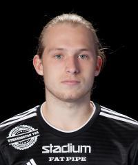 Adam Zetterström