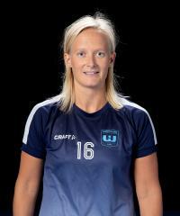 Camilla Halldén