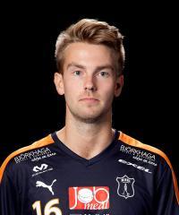 Kasper Hedlund
