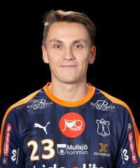 Sebastian Palmqvist