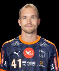 Isaac Rosén