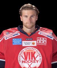 Viktor Östlund