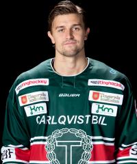 Mikael Frycklund