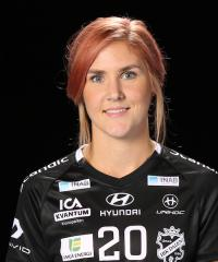 Frida Eriksson