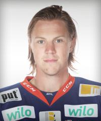 Joel Persson