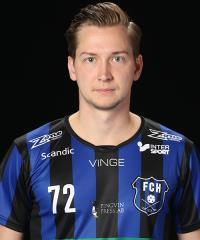 Andreas Lindholm