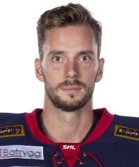Jonas Gustavsson