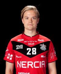 Rasmus Rudolfsson