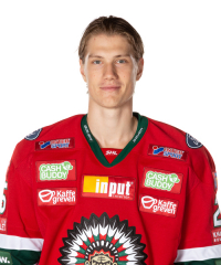 Elmer Söderblom