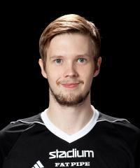 Johannes Jokinen