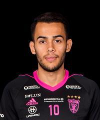 Omar Aldeeb