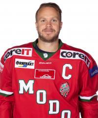 Tobias Enström