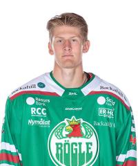 Adam Edström