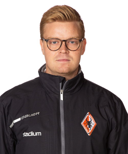 Eric Karlsson